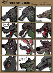 Hound Style Meme by Emma-Fay
