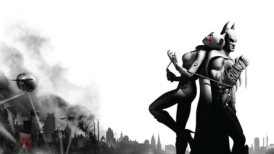 Batman_Arkham_City_Wallpaper_by_santi_yo batman arkham city screenshots multiplayer [archive] nag arkham city overload fuse box at bayanpartner.co