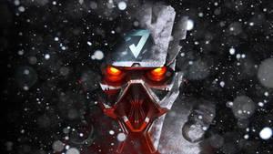 Killzone 3 Cold War Wallpaper