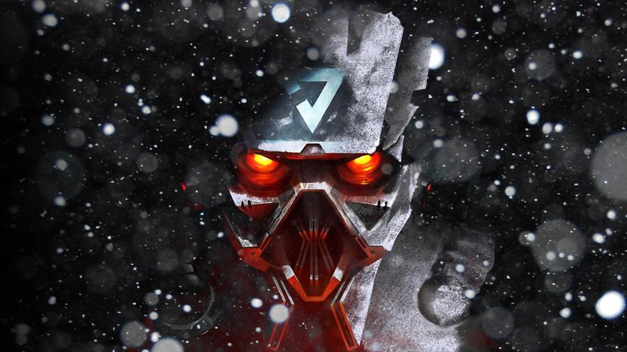 Killzone 3 Cold War Wallpaper by santi-yo