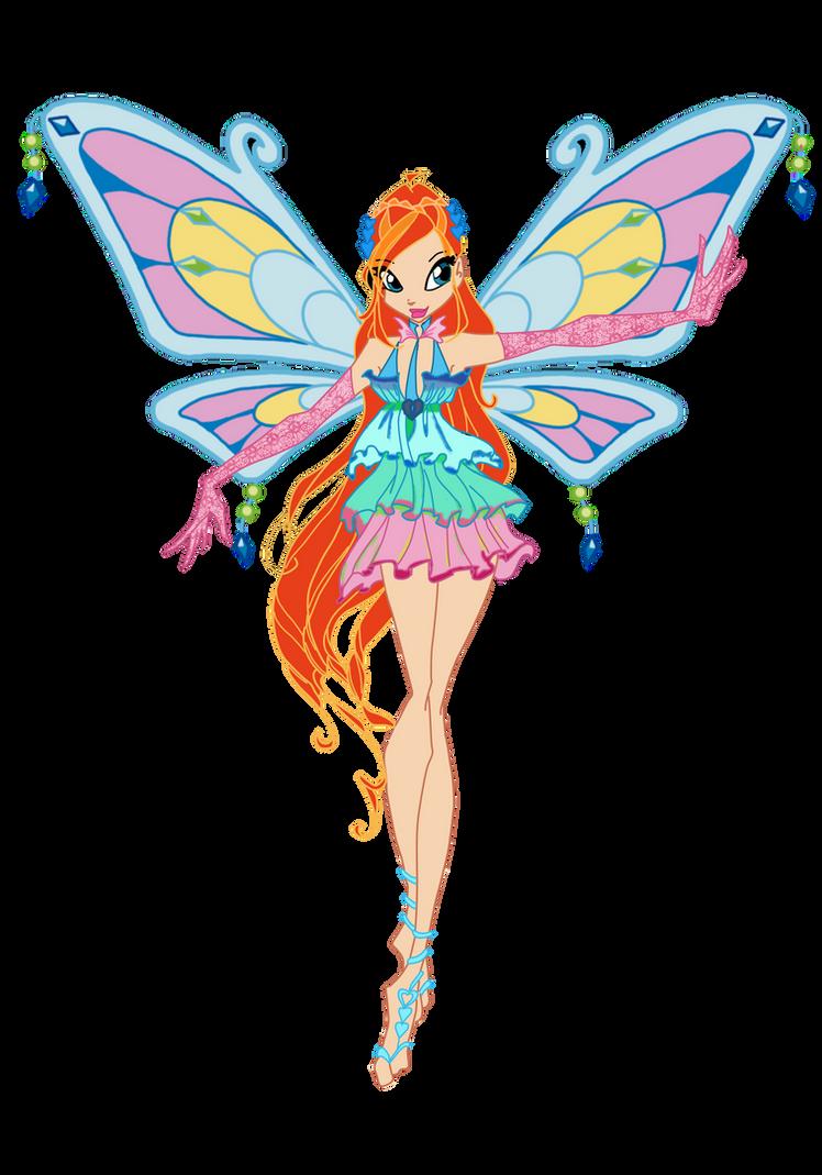 Bloom enchantix by mina1015 on deviantart - Winx club bloom enchantix ...