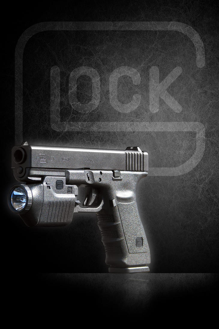 Glock promo 2 by blaq unicorn on deviantart - Glock wallpaper ...