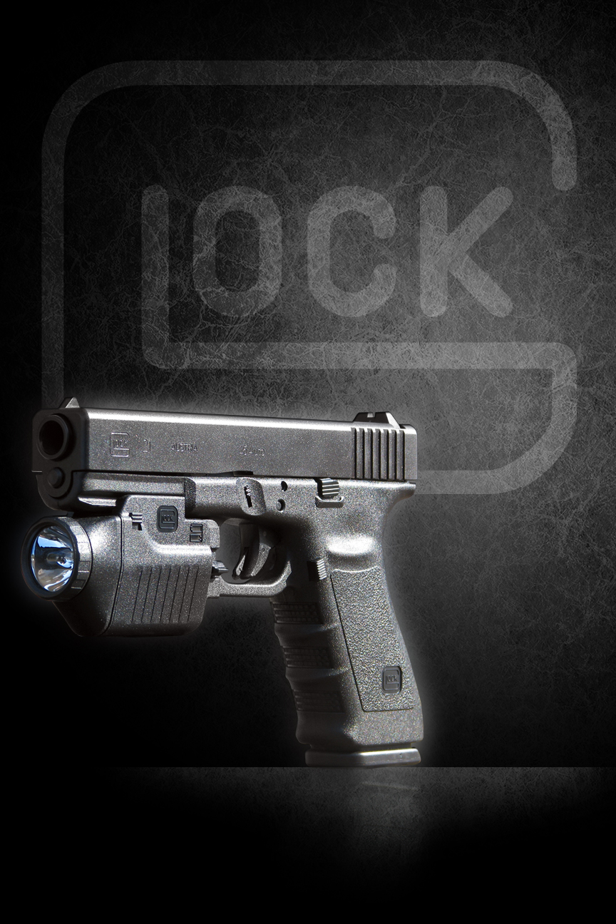 glock wallpaper viewing gallery