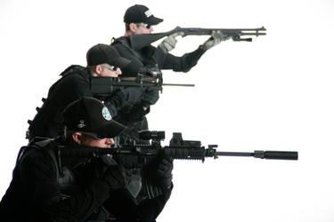 Police Stock 3 by Blaq-Unicorn