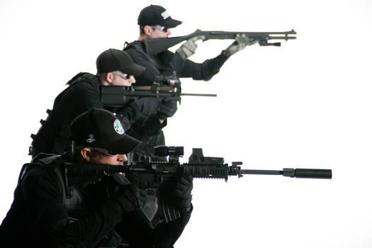Police Stock 3