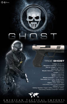 TR02 GHOST