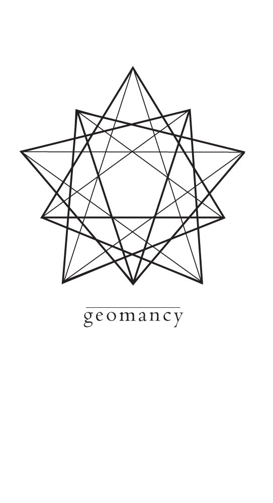 geomancy by Blaq-Unicorn