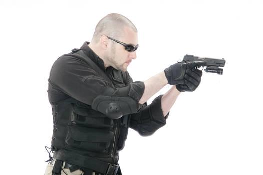 Police Stock 2011 6