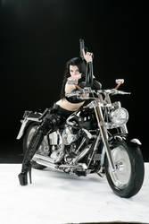 Bang  Bang on a Bike 4