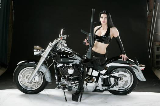 Bang  Bang on a Bike 5