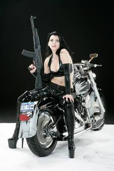 Bang  Bang on a Bike 6