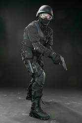 SWAT pistol 3