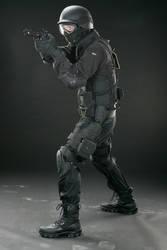 SWAT pistol 4