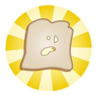 Surprised Bread by KelHemp