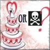 Cake or Death? by KelHemp