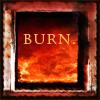 Burn. by KelHemp