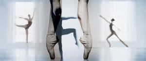 Concept Ballet by KelHemp