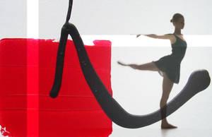 Art and Dance I by KelHemp