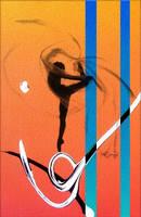 Art and Dance II by KelHemp