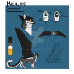 Keilos Character Sheet - ver2 by Ranya-Ni