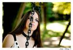 Anna - Swing set .3 by Pharaviel