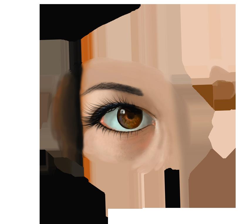Eye by LinkitOx