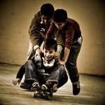 Iraq by DeviousClown