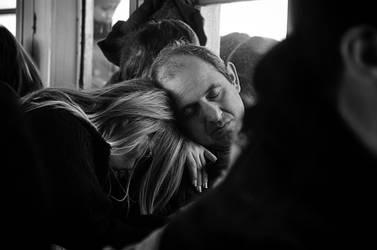 The Big Sleep by DeviousClown