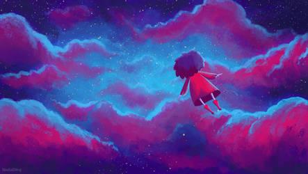 BigestStar by NadiaDibaj