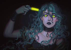 Drug of hope by NadiaDibaj