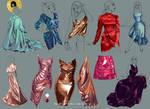 fabric studies 4