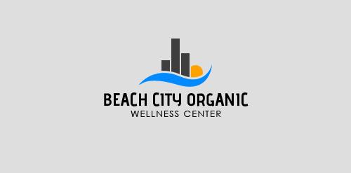 Beach City Organic by sne4D