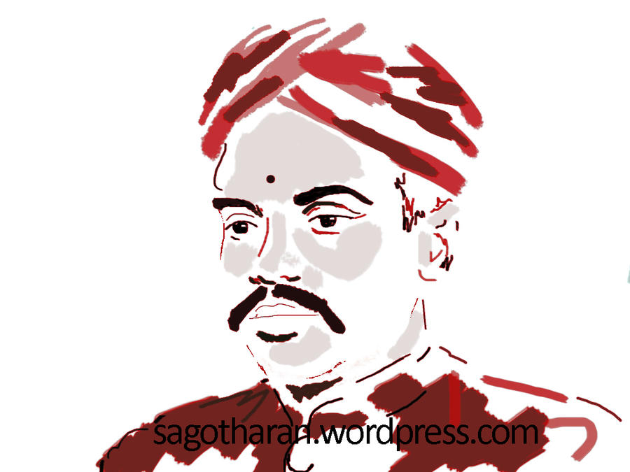 v o chidambaram pillai essay writer