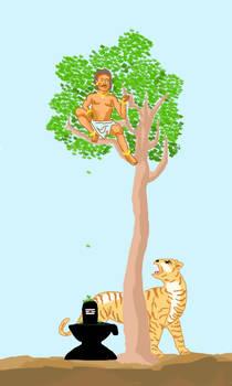 Shivarathiri Story