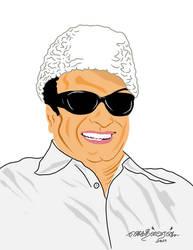 Tamil Nadu Mgr