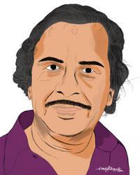 Maruthi tamilnadu artist