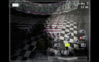 Its the party room by Drizz67
