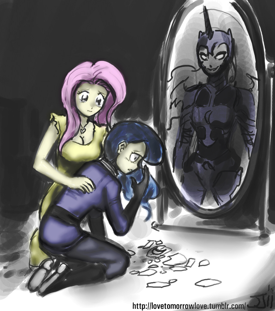 Nightmares Aplenty by TheBeatnikPsyD