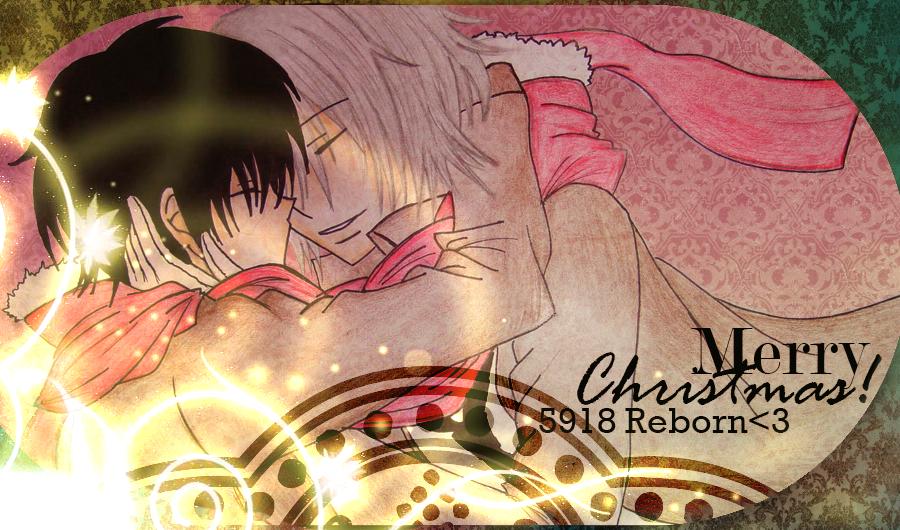 5918 Christmas by XxMikuRuoXx