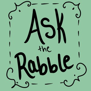 AskTheRabble's Profile Picture