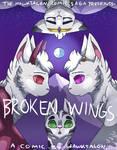 Broken Wings cover 2.0 (NEW LINK)