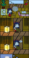 Walfas 4koma Contest, Everyday Miracles