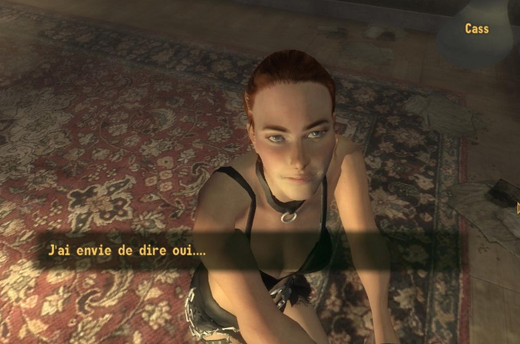 image Fall out nv sexout breeders mod