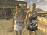 Fallout New Vegas-Willow-Rose of Sharon Cassidy