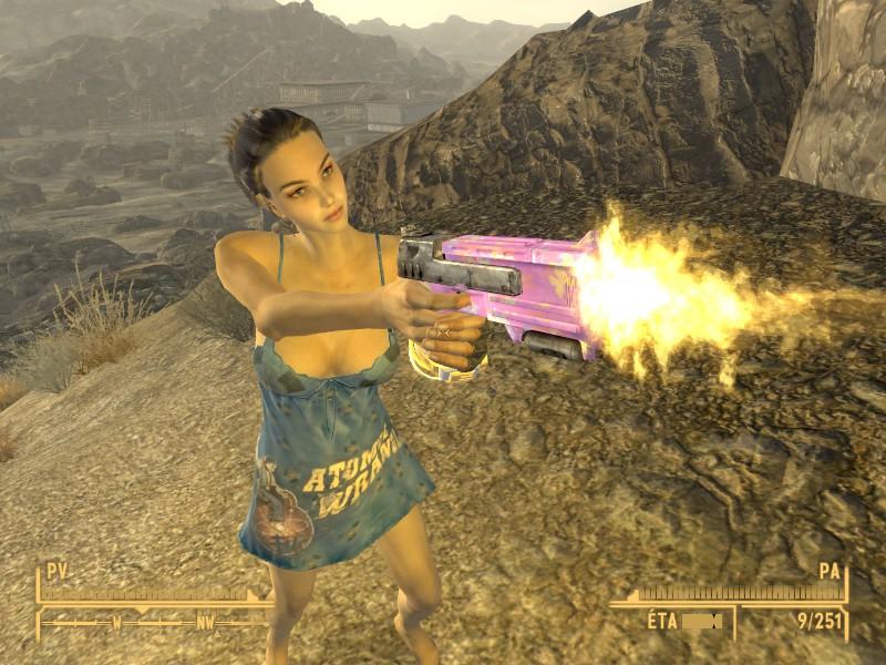 Требования: - fallout 4 - settlements expanded