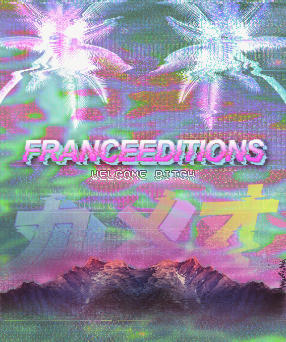 FranceEditions's Profile Picture