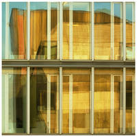 Urban deconstruction II by stefwie