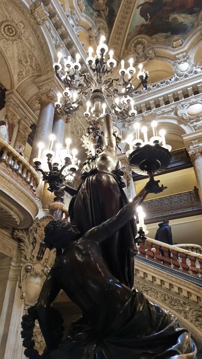 Palais Garnier 21 by Timebird