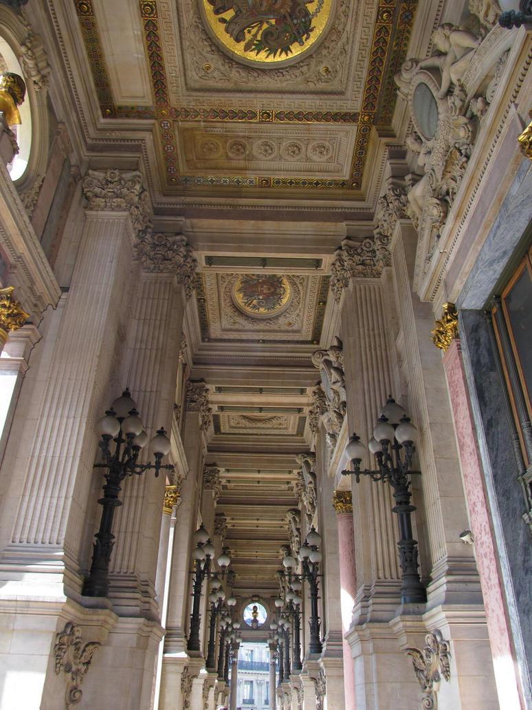 Palais Garnier 23 by Timebird