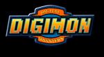 Digimon Season 1 Logo Stamp practice by funlakota